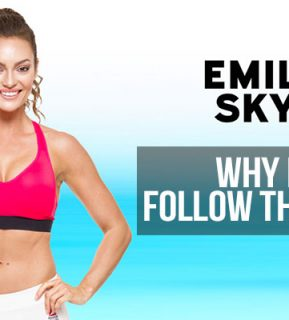 Emily Skye Fit Workout Review:  DON'T BUY UNTIL YOU READ MY HONEST OPINION