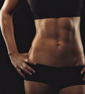How To Get A Toned Stomach?