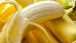 what is banana diet