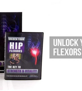 Unlock Your Hip Flexors Review – DON'T BUY UNTIL YOU READ MY HONEST OPINION