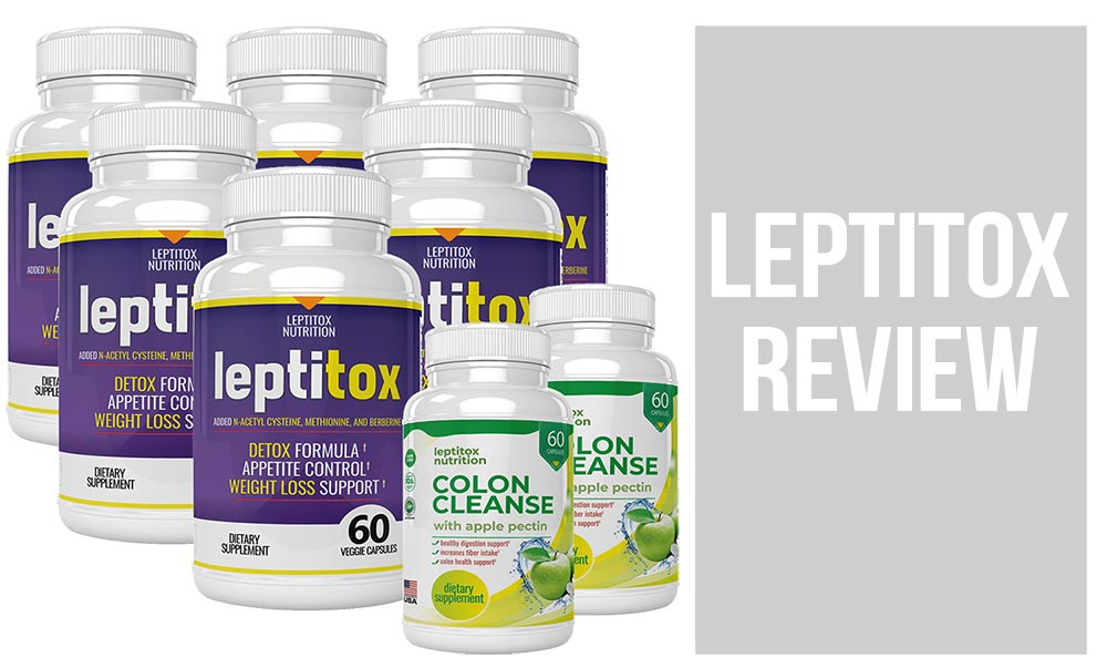 Leptitox Supplement Review: DON'T BUY UNTIL YOU READ MY STORY