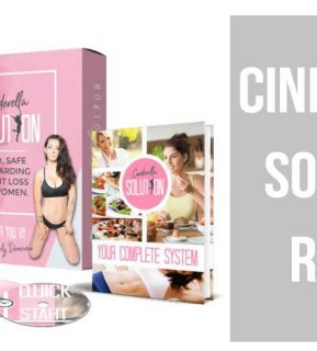 Cinderella Solution Review: How 45-Year Old Mother Of Two Went From 182 lbs To 120 lbs.