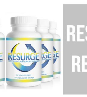 Resurge Supplement Review 2020 – MY HONEST REVIEW